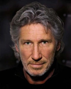 Roger Waters: Happy birthday!