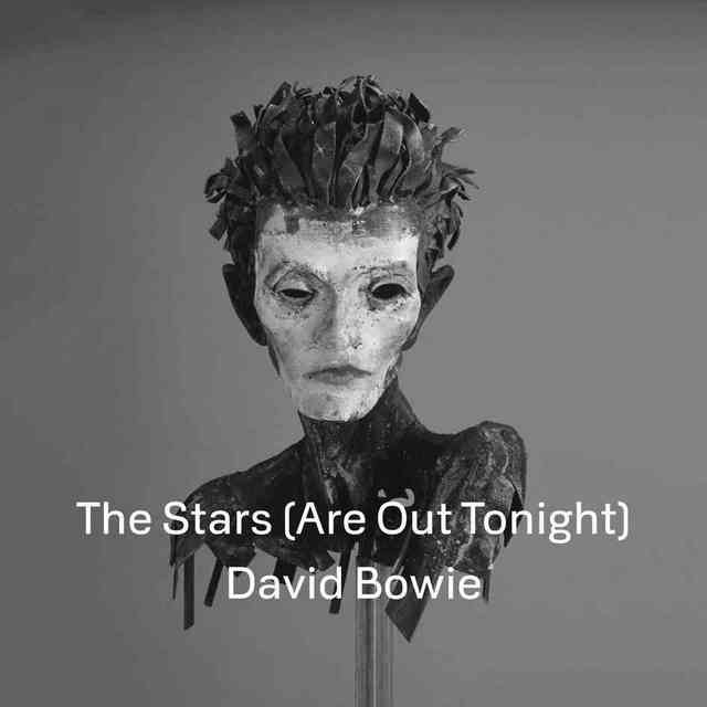 The Stars (Are Out Tonight): nova pesma sa albuma Davida Bowiea