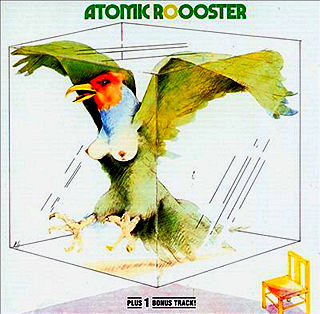 Atomic Rooster (1970)