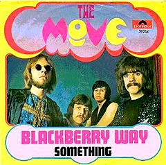 The Move - Blackberry Way (1968)
