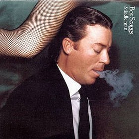 Boz Scaggs - Middle Man (1980)