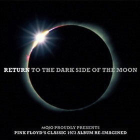 MOJO Magazine - Return to the Dark Side of the Moon (October 2011)