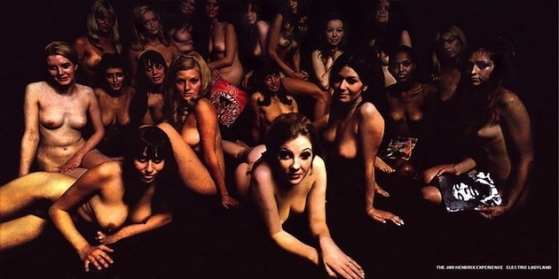 Electric Ladyland!