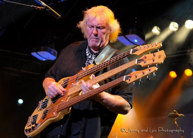 Chris Squire (1948-2015)