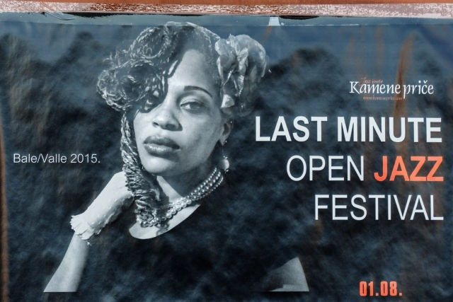 The Last Minute Open Jazz Festival
