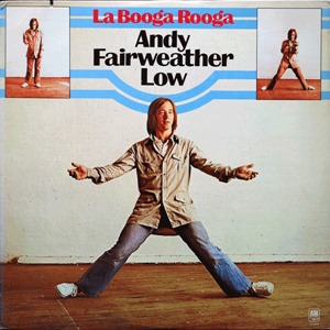 Andy Fairweather-Low