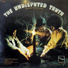 Undisputed Truth (1971)