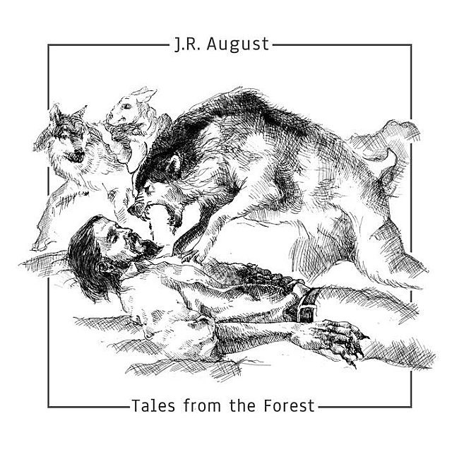 Tales from the Forest (2018)