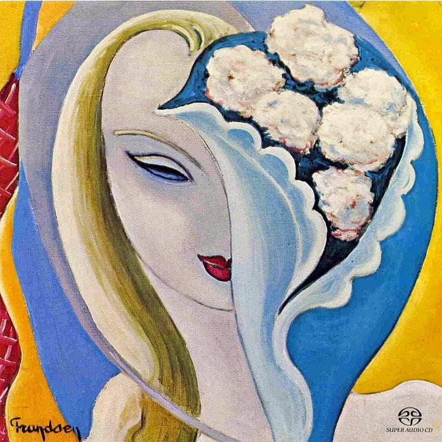 Layla and Other Assorted Love Songs (1970)