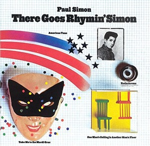 There Goes Rhymin' Simon (1973)