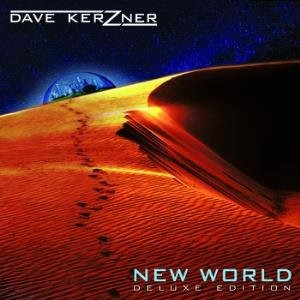 New World (Deluxe Edition, 2015)