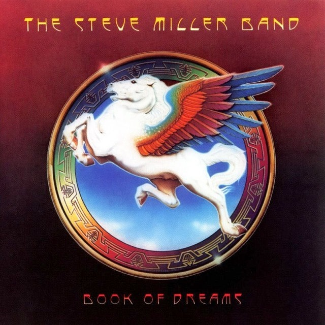 Steve Miller Band - Book of Dreams (1977)