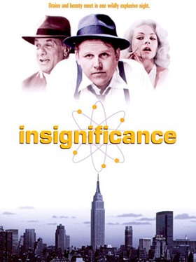 Insignifance (1985)