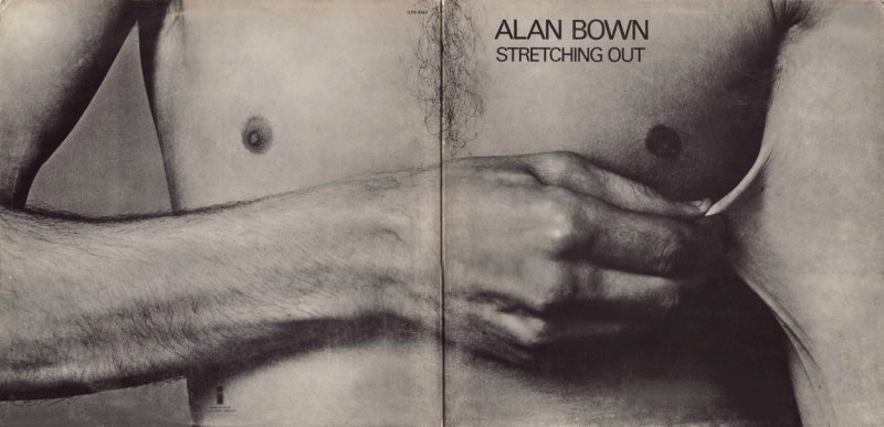 Alan Bown Set - Stretching Out (1971)
