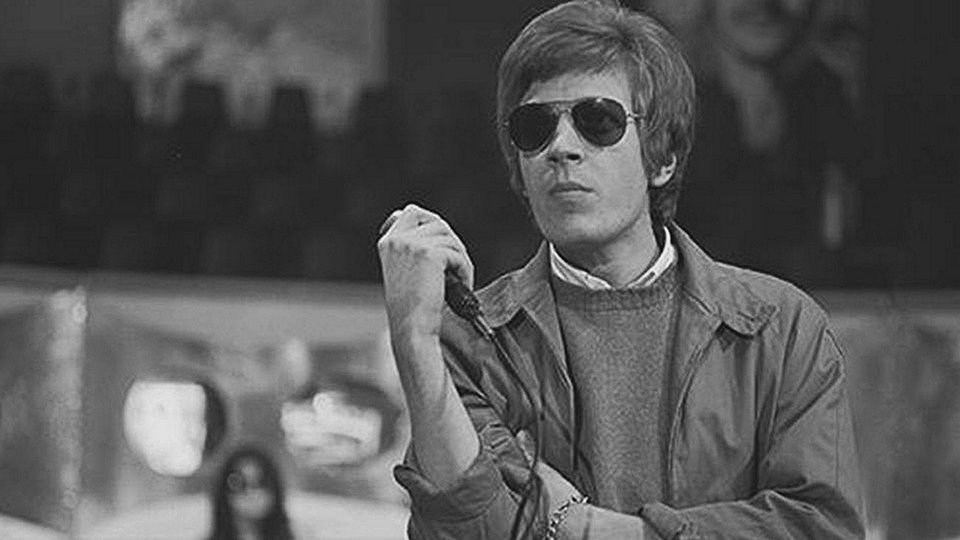 In memoriam: Scott Walker (1943-2019)
