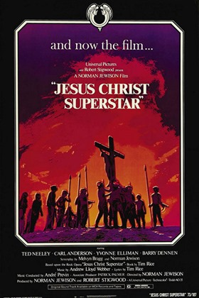 Jesus Christ Superstar (film, 1973)