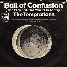 Ball of Confusion (singl, 1970)