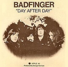 Day After Day (singl 1971)