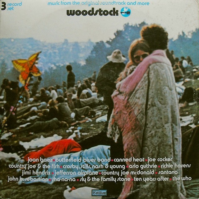Music from the Original Soundtrack and More (1970)
