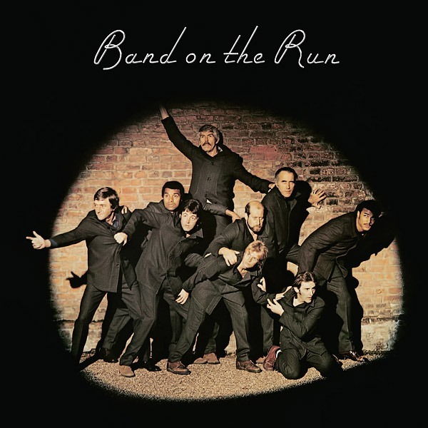 Band on the Run (1973)
