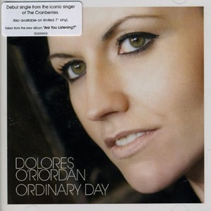 Ordinary Day (singl, 2007)