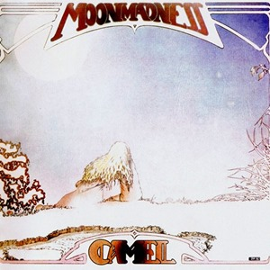 Camel - Moonmadness (1976)