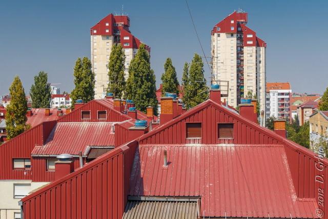 Jedna na dan, 14. septembar 2012: Krovovi Limana 4