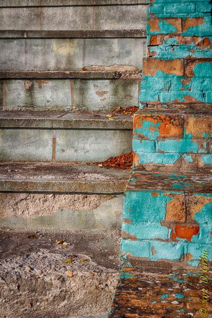 Jedna na dan, 10. oktobar 2012: Malo geometrije u boji