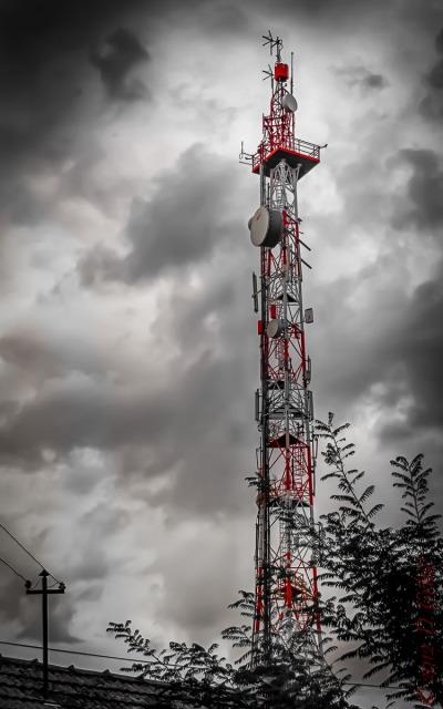 Jedna na dan, 17. oktobar 2012: Toranj Telekoma