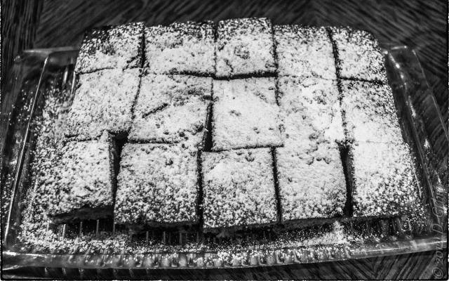 Jedna na dan, 19. oktobar 2012: kolači!