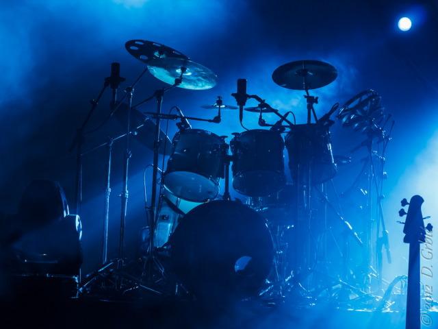 Jedna na dan (217), 2. novembar 2012: Na koncertu Brit Floyda