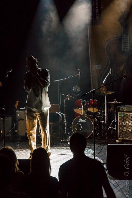 Jedna na dan, 24. novembar 2012: Bluesman