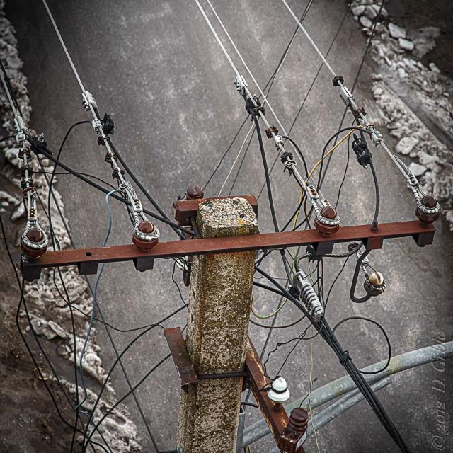 Jedna na dan, 18. decembar 2012: Niskonaponska mreža