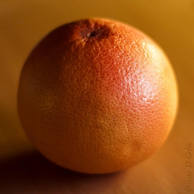 Jedna na dan, 19. decembar 2012: Gejfurf, ovaj, grepfrut...