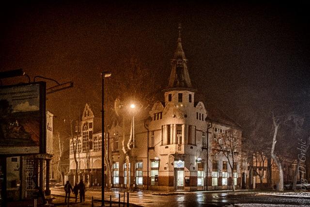 Jedna na dan, 10. januar 2013: Šoćova zgrada kod kružnog toka