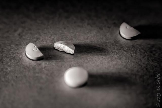 Jedna na dan, 16. januar 2013: Dnevna terapija