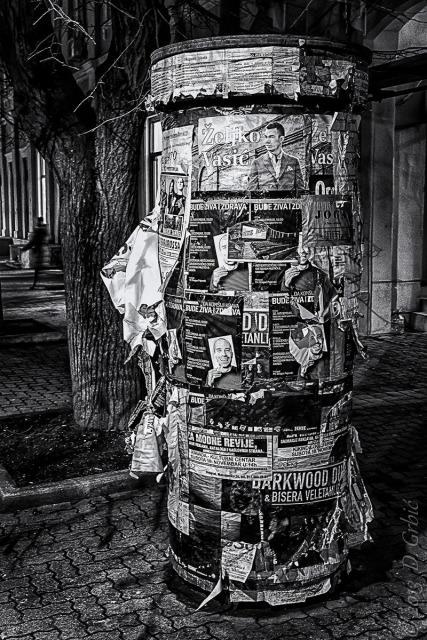 Jedna na dan, 2. februar 2013: Tragovi urbanog delovanja u panonskoj varoši...