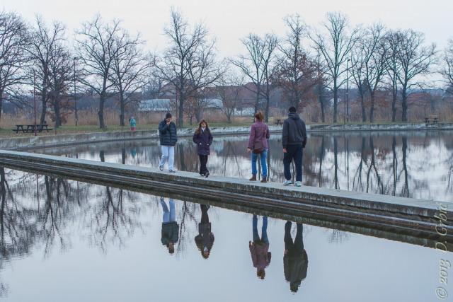 Jedna na dan, 17. februar 2013: U šetnji