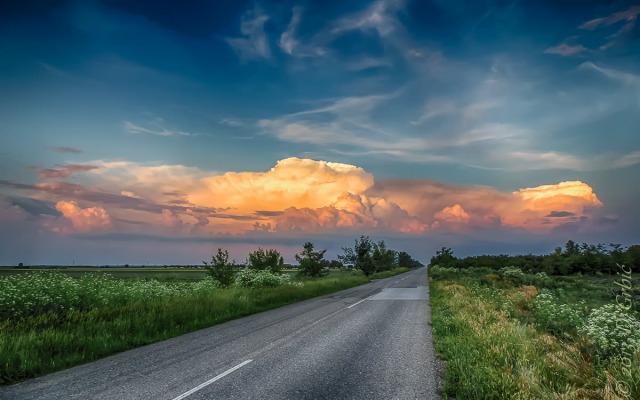 Jedna na dan (3-1), 1. kul 2013: Žuti oblak