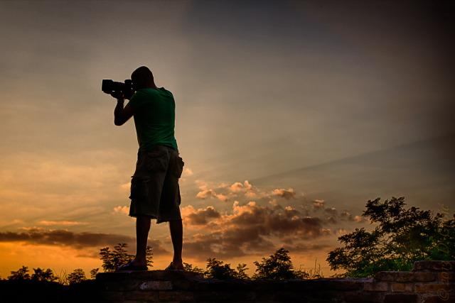 Jedna na dan, 17. jul 2013: Foto-safari na Arači