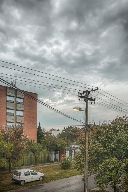 Jedna na dan (3-71), 9. septembar 2013: Pravi jesenji dan