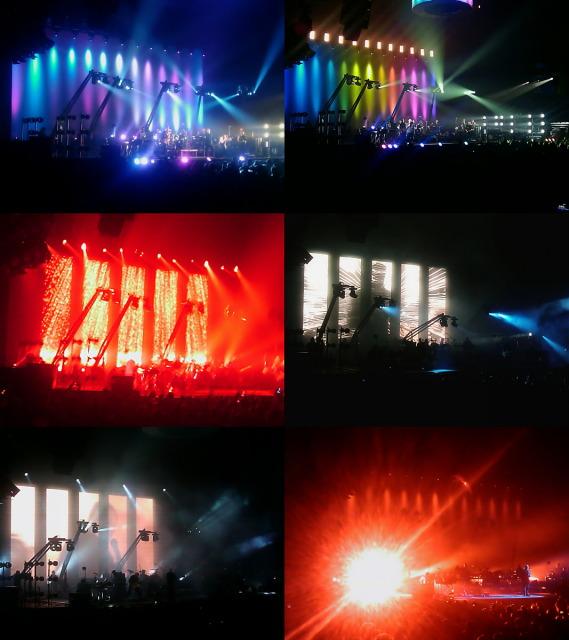 Jedna na dan (3-97), 5. oktobar 2013: Stone lampe, sto puta veće - koncert Petera Gabriela