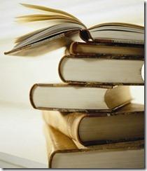 Knjiga... Anahroni element dekadentnog doba.