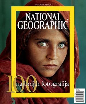 Najpoznatija fotka NG-a; kliknite da biste videli veću fotku.     - Copyright (c) 2011 National Geographic. Maznuto bez pitanja.