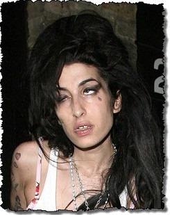Amy Jade Winehouse (1983 – 2011)