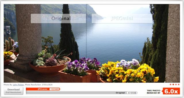 Fascinantni novi algoritam za JPEG kompresiju