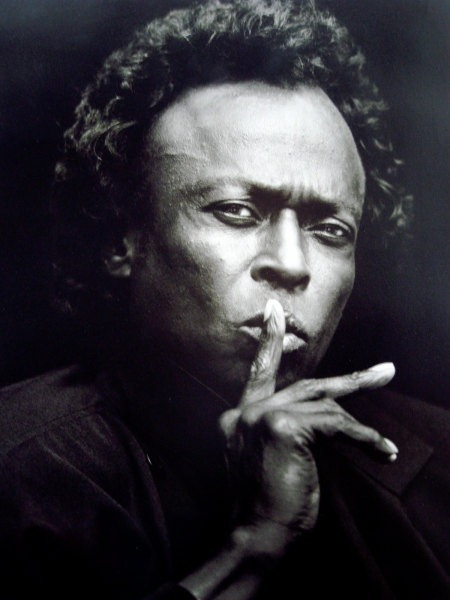 Miles Davis (1926 - 1991)