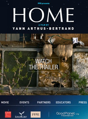 Yann Arthus-Bertrand: Home (2009)