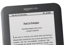 Kindle je došao i ostaje. Prodaja e-knjiga na Amazonu je premašila prodaju papirnih knjiga još u aprilu 2011.