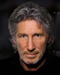 Roger Waters: Happy birthday!